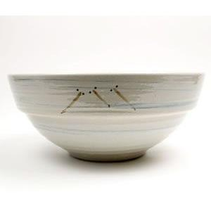 信楽焼 洗面ボウル 和風 洗面ボール 洗面シンク 洗面鉢 手洗器 手洗い鉢 陶器 洗面 洗面台  鉢 tr-3065 shigaraki 06