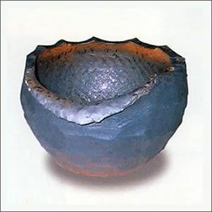 信楽焼 湯差し口 陶器の吐水口 陶器浴槽 セット 湯こぼし 陶器蛇口 ts-724|shigaraki