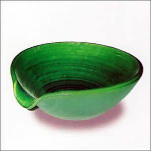 信楽焼 湯差し口 陶器の吐水口 陶器浴槽 セット 湯こぼし 陶器蛇口 ts-728|shigaraki
