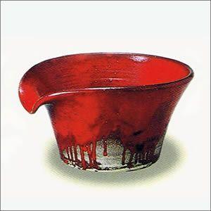 信楽焼 湯差し口 陶器の吐水口 陶器浴槽 セット 湯こぼし 陶器蛇口 ts-737|shigaraki
