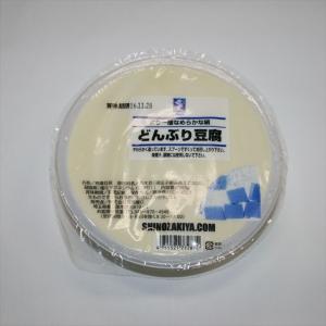 どんぶり豆富|shigezo