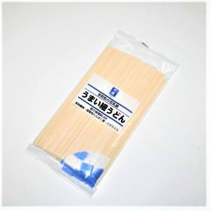 全粒粉の豆乳麺うまい細うどん|shigezo