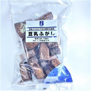 豆乳ふがし|shigezo