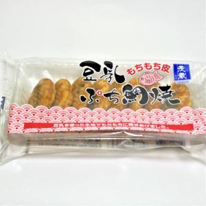 豆乳ぷち鯛焼き|shigezo