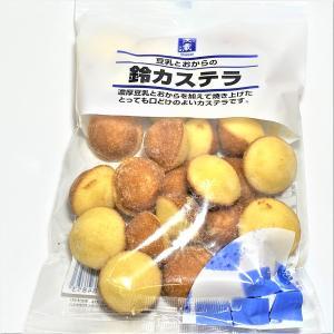 豆乳とおからの鈴カステラ|shigezo