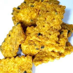おからと豆乳のダイエット用チップス|shigezo