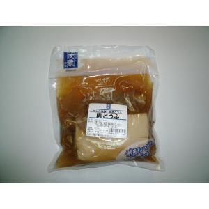 肉豆腐400g(フレッシュパック)|shigezo