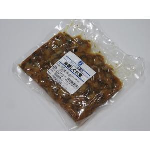 あさりと生姜の特製しぐれ煮|shigezo
