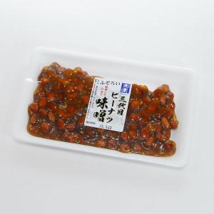ピーナツ味噌|shigezo