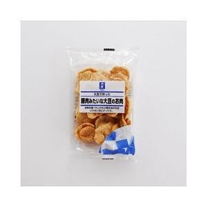 豚肉みたいな大豆のお肉|shigezo