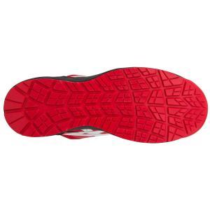 6月中頃入荷予定 送料無料 CP209Boa アシックスの安全靴 asicsウィンジョブ ボアフィットシステムのローカット作業靴 合皮素材 (JSAA A種 樹脂先芯) shigotogear 13
