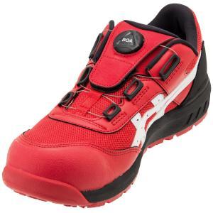 6月中頃入荷予定 送料無料 CP209Boa アシックスの安全靴 asicsウィンジョブ ボアフィットシステムのローカット作業靴 合皮素材 (JSAA A種 樹脂先芯) shigotogear 14