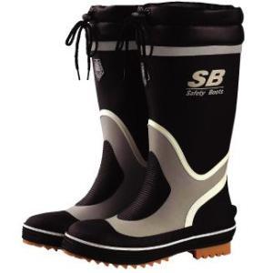 サンダンス 安全長靴 SB-4CF [取寄せ]|shigotogear