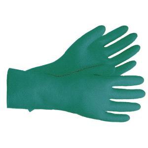 ニトリルラテックス手袋 0.43mm:クレトイシ 1630044 LA172S|shigotogear