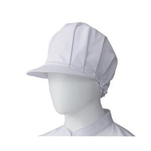 ツバ付婦人帽子:サンペックス 0820177|shigotogear