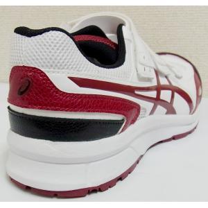 FCP102 アシックスの安全靴 asicsウィンジョブCP102 マジック止めの作業靴 (JSAA A種 樹脂先芯) |shigotogear|02