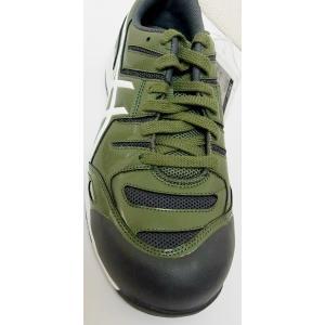 FCP103 アシックスの安全靴 asicsウィンジョブ 紐タイプの作業靴 (JSAA A種 樹脂先芯)|shigotogear|07