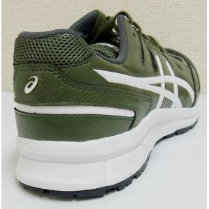 FCP103 アシックスの安全靴 asicsウィンジョブ 紐タイプの作業靴 (JSAA A種 樹脂先芯)|shigotogear|04