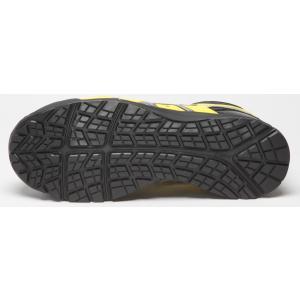 FCP105 アシックスの安全靴 asicsウィンジョブCP105 ハイカットタイプの作業靴 2017年2月販売開始 (JSAA A種 樹脂先芯)|shigotogear|03