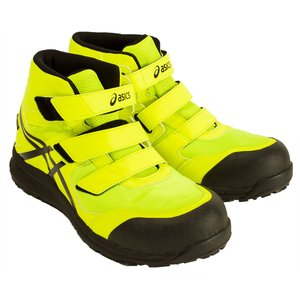 FCP601 アシックスの安全靴ゴアテックス防水タイプ ウィンジョブCP601 ハイカットタイプの作業靴 (JSAA A種 樹脂先芯)|shigotogear|03
