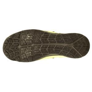 FCP601 アシックスの安全靴ゴアテックス防水タイプ ウィンジョブCP601 ハイカットタイプの作業靴 (JSAA A種 樹脂先芯)|shigotogear|04
