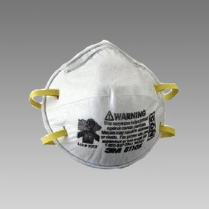 3M 防護マスク 8210N95 20枚入り 3310054|shigotogear