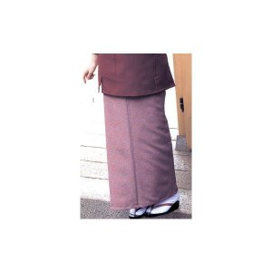 スカート(すずしろ小紋)サンペックス0821464 OD-278|shigotogear