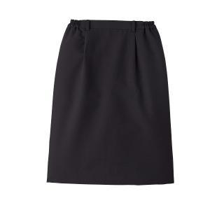 スカート ブラック:サンペックス 0820707 BS3847|shigotogear