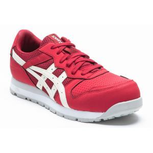 CP207 アシックスの女性用安全靴 レディウィンジョブCP207 ローカットタイプのレディース作業靴 (JSAA A種 樹脂先芯)|shigotogear|05