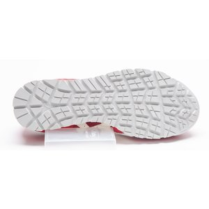 CP207 アシックスの女性用安全靴 レディウィンジョブCP207 ローカットタイプのレディース作業靴 (JSAA A種 樹脂先芯)|shigotogear|06