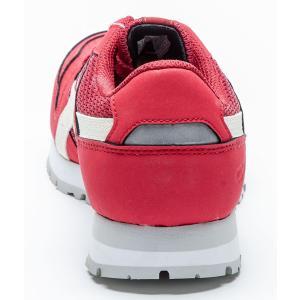 CP207 アシックスの女性用安全靴 レディウィンジョブCP207 ローカットタイプのレディース作業靴 (JSAA A種 樹脂先芯)|shigotogear|07