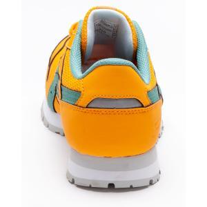 CP207 アシックスの女性用安全靴 レディウィンジョブCP207 ローカットタイプのレディース作業靴 (JSAA A種 樹脂先芯)|shigotogear|10