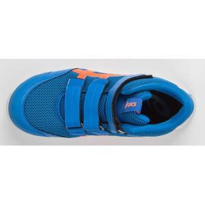 FCP203 アシックスasics安全靴 マジックテープタイプのハイカットベルトタイプ作業靴 メッシュ素材 (JSAA A種 樹脂先芯)|shigotogear|15