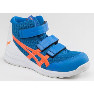 FCP203 アシックスasics安全靴 マジックテープタイプのハイカットベルトタイプ作業靴 メッシュ素材 (JSAA A種 樹脂先芯)|shigotogear|04