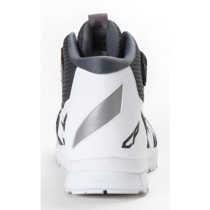 FCP203 アシックスasics安全靴 マジックテープタイプのハイカットベルトタイプ作業靴 メッシュ素材 (JSAA A種 樹脂先芯)|shigotogear|09