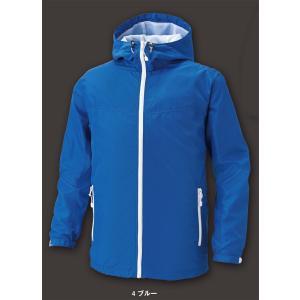 空調風神服 KU90700 空調風神服 長袖ブルゾン フード付 ポリエステル100% KU90700|shigotogear