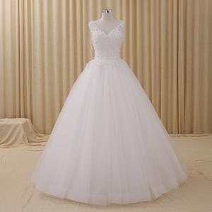 花嫁 ウェディングドレス 欧米風ウエディングドレス 結婚式ドレス プリンセスライン ロングドレス 舞台衣装 イブニングドレス 披露宴 姫系ドレス 花柄 レース|shihan