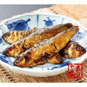 ままかりのかんろ煮【お歳暮ギフト】140g|shihoya