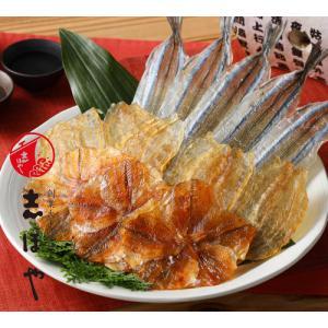 磯の珍味干し(さより、キス、ふぐ各65g)|shihoya