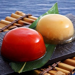 完熟トマトと白桃の紅白ゼリー詰合せ(6個入)【お中元ギフト】|shihoya|02