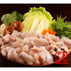 徳用-とらふぐちり鍋セット(1000g)|shihoya