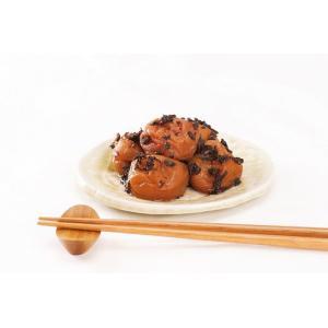 梅干し 紀州四季の梅 かつお風味 塩分約6% 1kg|shikinoume-osaka|03
