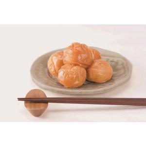 梅干し 紀州四季の梅 うす塩味 塩分約6% 1kg shikinoume-osaka 03