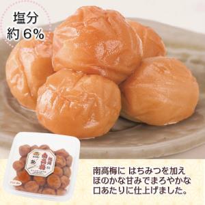 梅干し 紀州南高梅(ご家庭用)はちみつ風味 1kg|shikinoume-osaka|03