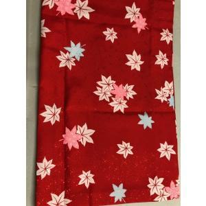 替え袖 うそつき袖 「衿秀」き楽っく専用 赤色のかえで 日本製 shikisaikan