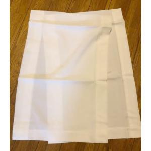 替え袖 【1尺3寸】 「キュプラ」白色 うそつき襦袢用 うそつき袖 袷/単衣兼用 半無双 「衿秀」き楽っく専用 袖マジック付 【日本製】|shikisaikan