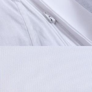 日本製 ローズカラー洗える半襦袢のみ白 ) お仕立て上がり品 裾除けはついてません|shikisaikan|03