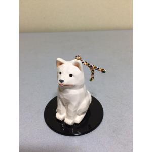 京焼人形 土鈴 干支の犬 2018|shikisaikan
