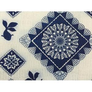 召しませ花》お仕立て上がり夏の八寸名古屋帯 麻織夏帯 手描き友禅 金魚 shikisaikan 05