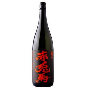 赤兎馬(せきとば) 芋焼酎 1800ml瓶 濱田酒造...